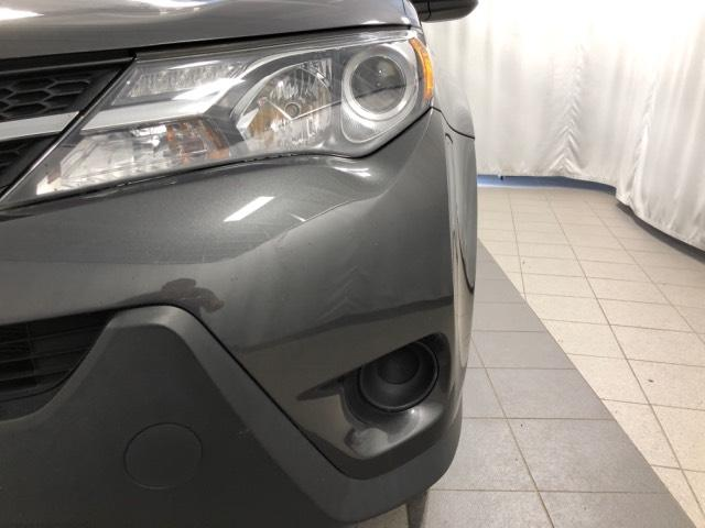 Pre-Owned 2013 Toyota RAV4 AWD 4dr LE