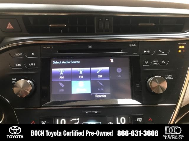 Certified Pre-Owned 2016 Toyota Avalon 4dr Sdn Limited