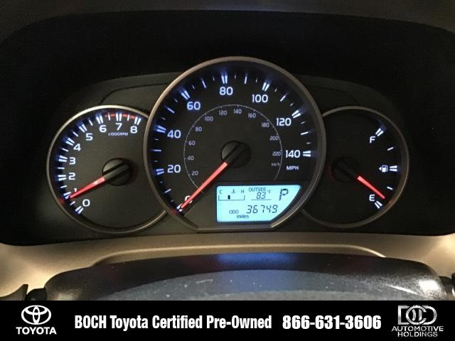 Certified Pre-Owned 2016 Toyota RAV4 AWD 4dr LE