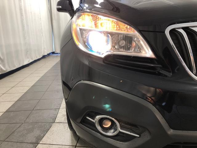 Pre-Owned 2016 Buick Encore AWD 4dr Sport Touring