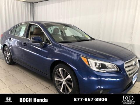 Pre-Owned 2016 Subaru Legacy 4dr Sdn 2.5i Limited PZEV AWD