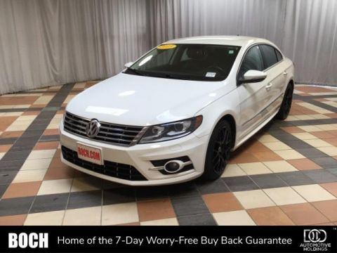 Pre-Owned 2013 Volkswagen CC 4dr Sdn DSG Sport PZEV With Navigation